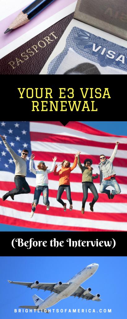 E3 | US Visa | Work Visa | US work visa | US visa for Australians | renewing US work visa | #E3visarenewal | #renewUSvisa | #workvisa | #USvisaforAustralians | Aussie Expat | Expat Life | #Visarun