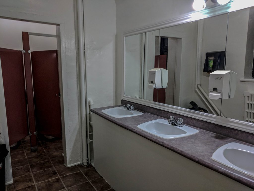 Hi Ottawa Jail Toilets
