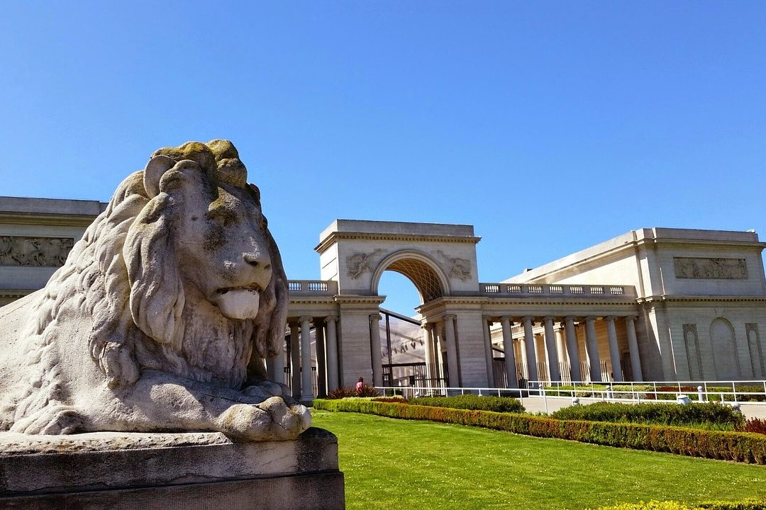 Affordable art museums in San Francisco