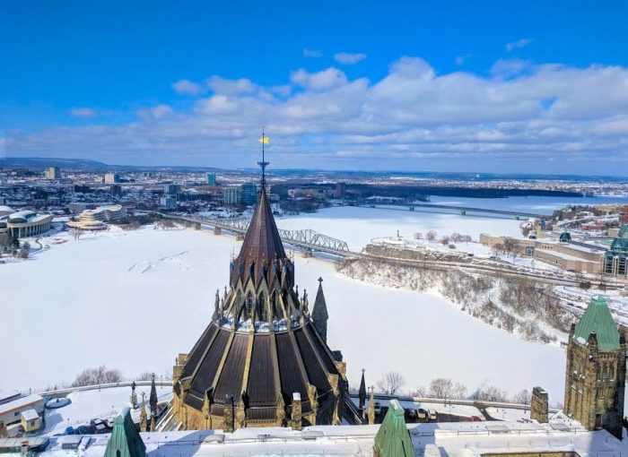 Ottawa Winter Activities