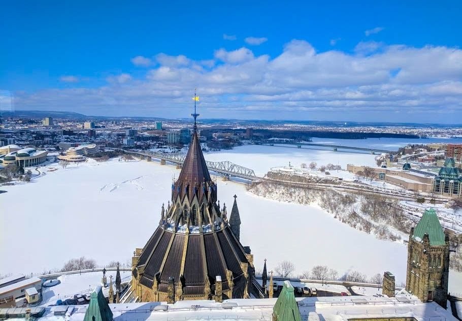Ottawa winter activities (10 things to see and do)