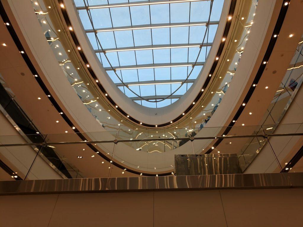 Rideau Centre Mall