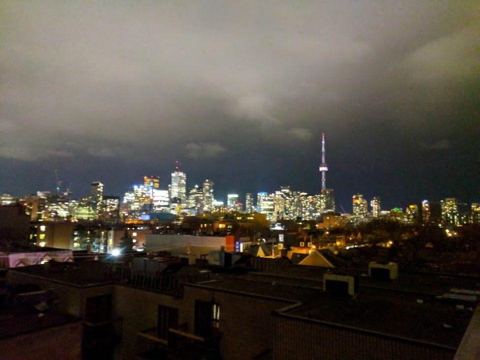 Toronto eco accommodation planet traveler hostel