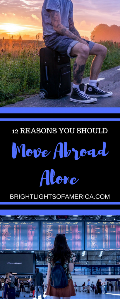 Solo travel | Solo Expat | #expatlife | #solotravel | #soloexpat | Reasons to become a solo expat | Aussie | Expat | Aussie Expat in US | expat life