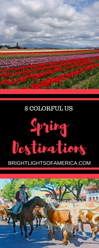 Spring Destinations | Spring Break | Spring vacations | US Spring Vacations | US Spring Break | US in Spring | #SpringBreakDestinations | #SpringBreak | #USinSpring | Washington DC | Chicago | Palm Desert | Palm Springs | Fort Worth | Skagit Valley | Natchez | New York | | Aussie | Expat | Aussie Expat in US | expat life