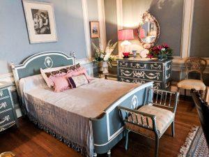 Casa Loma Lady Mary's suites