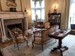 Casa Loma Windsor Room
