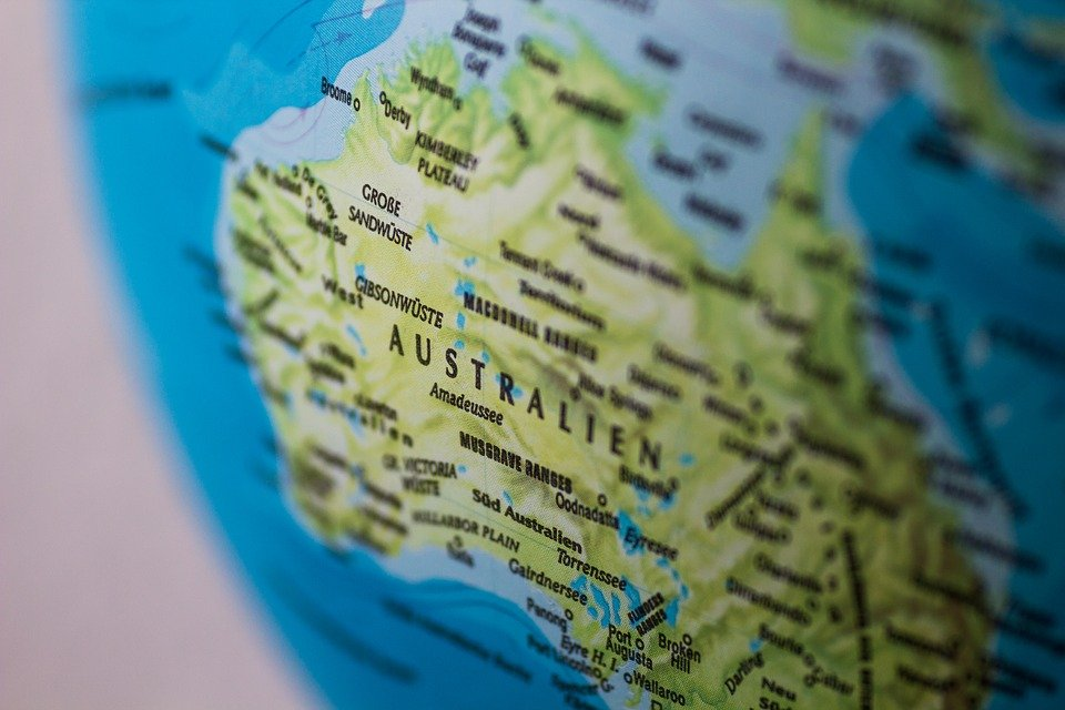How to apply for an Australian passport in the USA