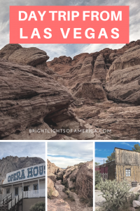 Looking for a great day trip from #LasVegas? Try Bonnie Springs Ranch and #RedRockCanyon.