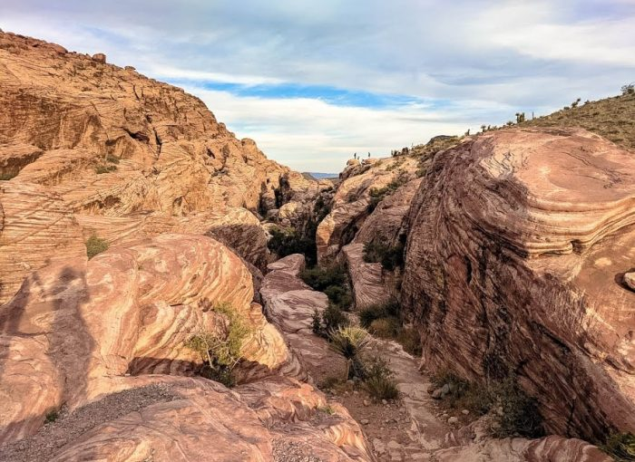 Day Trip from Las Vegas, Red Rock Canyon