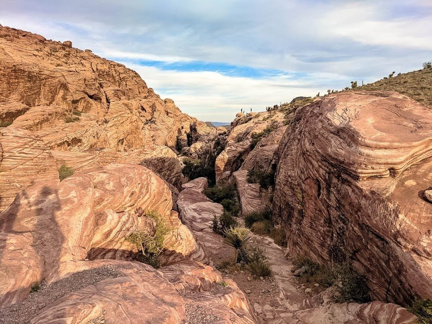 Cowboys, Ghosts & Canyons: A Day trip from Las Vegas