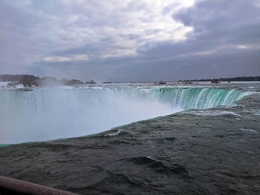 Best Way To Travel To Niagara Falls From Toronto