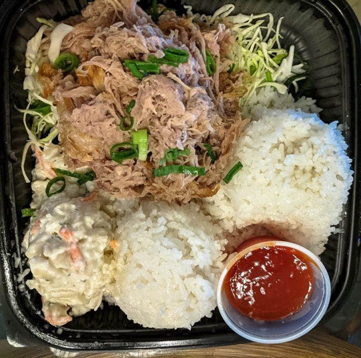 Eat like a local at Da Kitchen