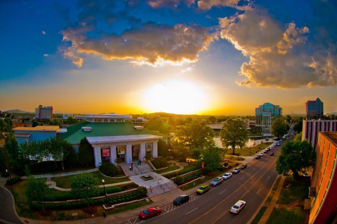 Huntsville Museum of Art, Alabama