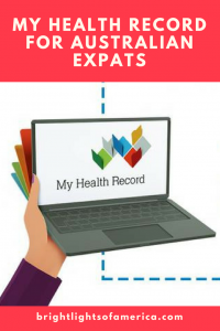 Learn about the Australian government's move to move medical records online and how it affects #AustralianExpats