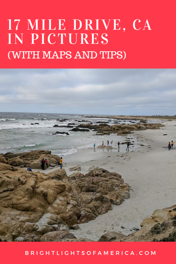 See California's 17 Mile Drive in #Monterey complete with pictures, maps, directions, and what to skip!