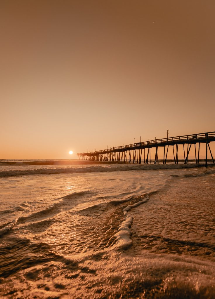 Outer Banks in North Ca