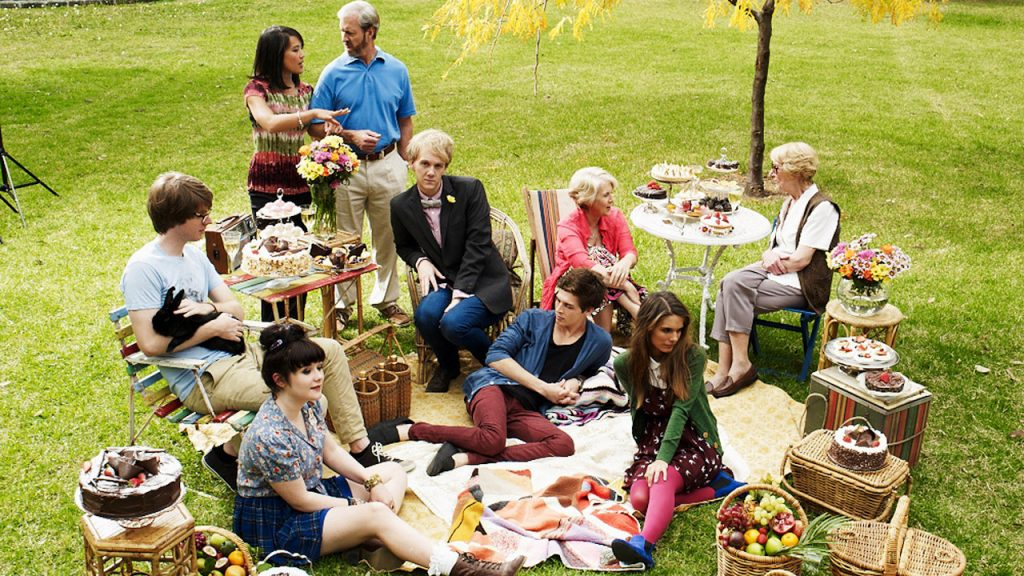 Please Like Me Australian TV series