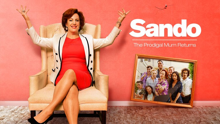 Sando Australian TV Show
