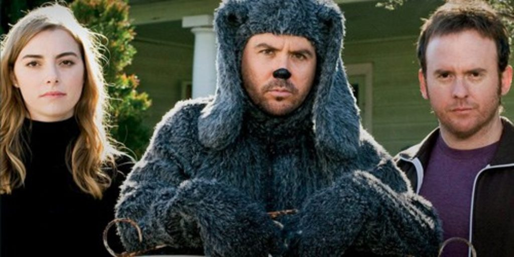 Wilfred Australian TV Show