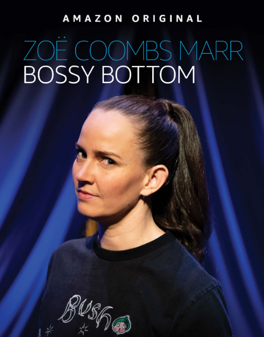 Zoe Coombs Mar