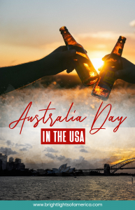 Australia Day in the USA | #AustraliaDay | Celebrate Australia Day in the USA | #ExpatLife | Where to celebrate Australia Day in the USA