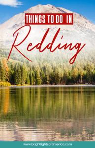 Things to do in Redding, California | #Redding | Things to do with kids in Redding, California