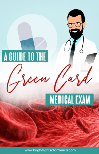 Green Card medical exam | Immigration medical | USCIS medical exam | Green card medical exam experience | USCIS civil surgeon