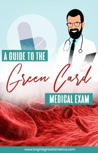 Green Card medical exam | Immigration medical | USCIS medical exam | Green card medical exam experience | USCIS civil surgeon