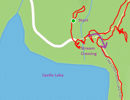 Little-Castle-Lake-Trail