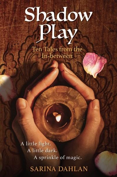 Shadow Play by Sarina Dahlan
