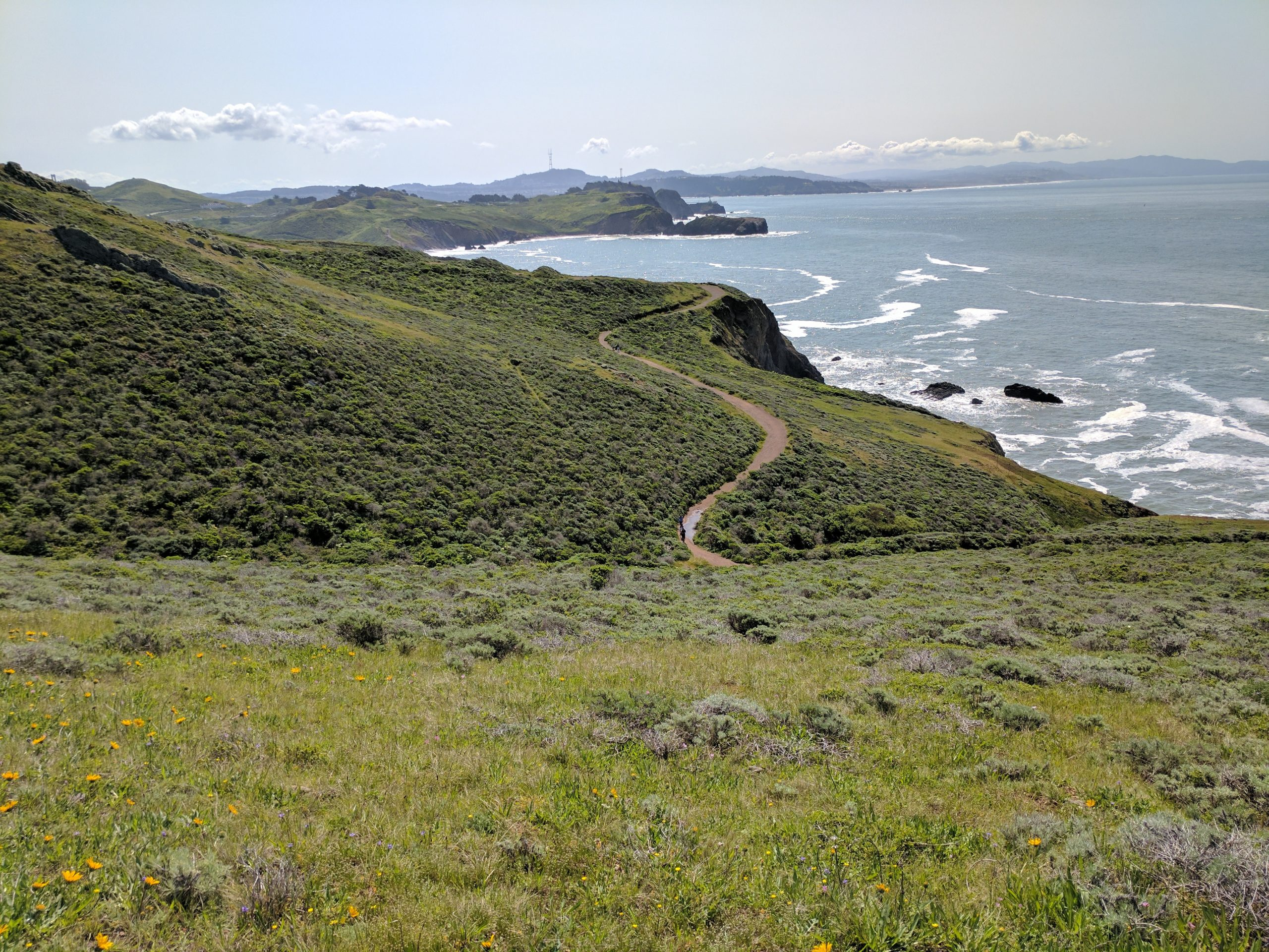 Best hikes in Northern California