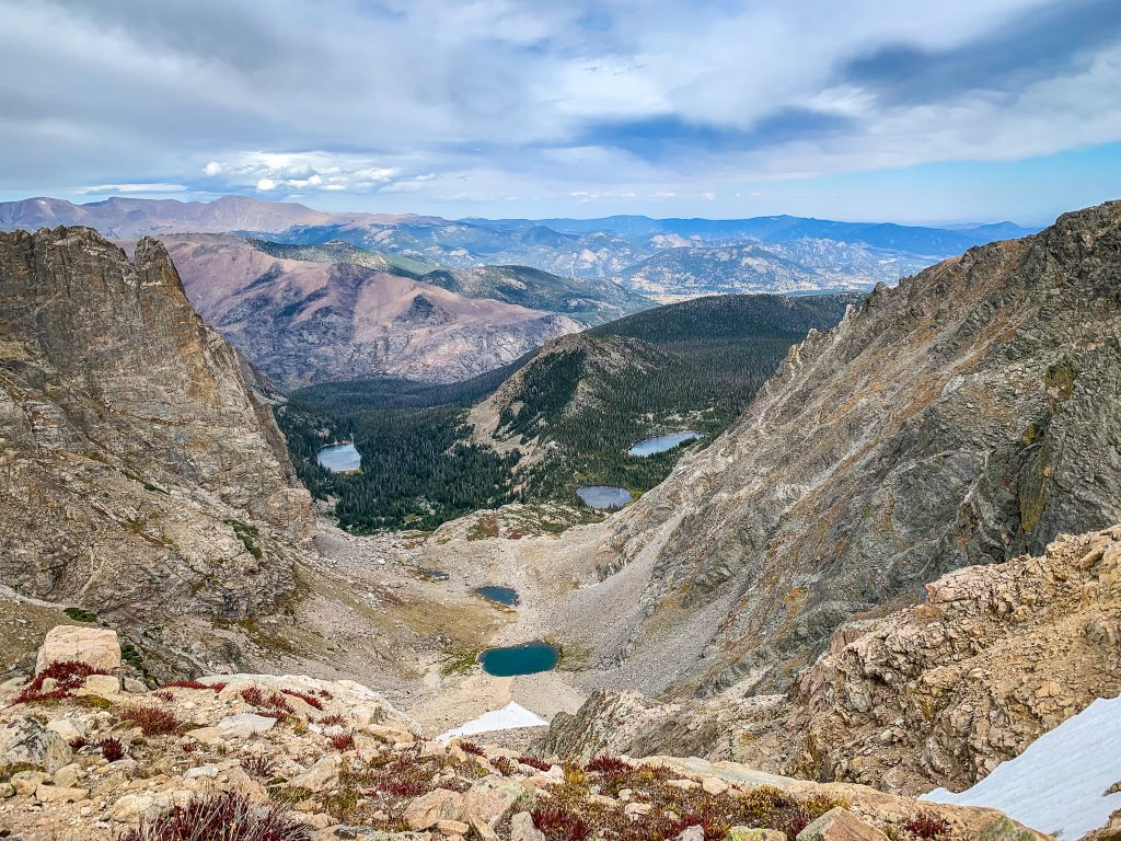 Best hikes in the US