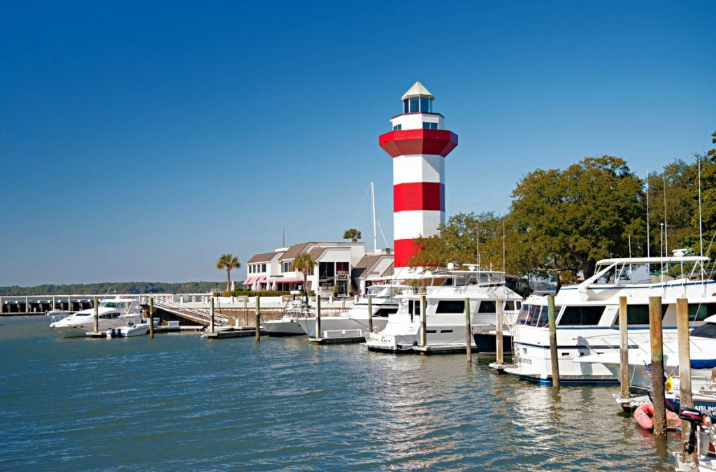 Hilton Head Island Lighthouse
