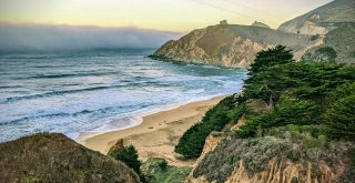 Montara Mountain Hike