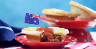 Where to find Aussie meat pies in the US